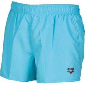 arena Fundamentals Short de bain Homme, sea blue-red wine